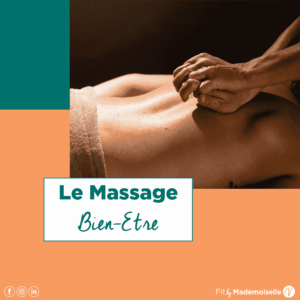 les bienfaits du massage bien etre